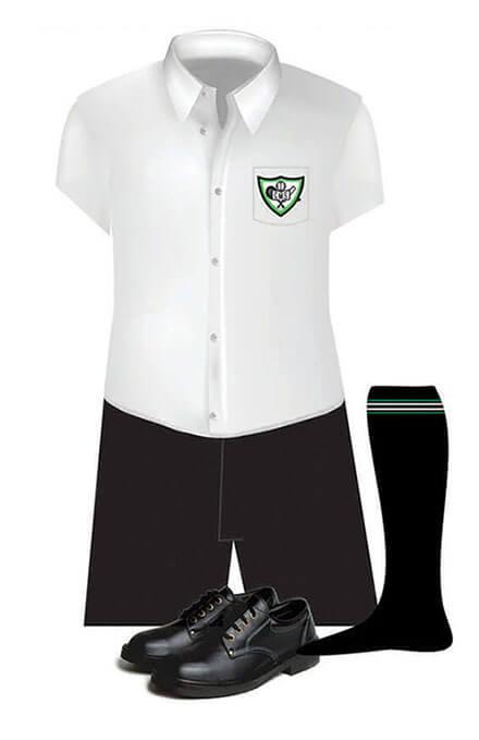Boys Summer Uniform